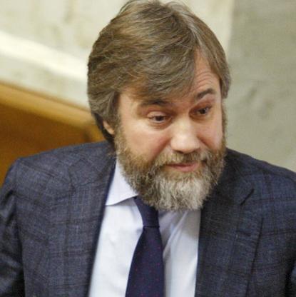 Vadim Novinsky