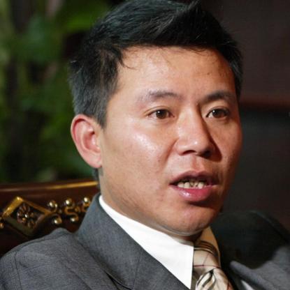 Wang Junhao