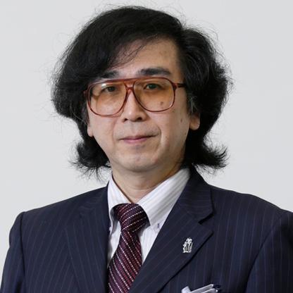 Yoshiyuki Sankai