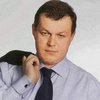 Yuri Shefler