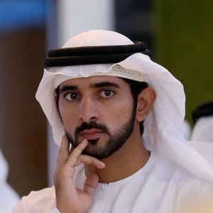 Hamdan bin Mohammed bin RashidAl Maktoum
