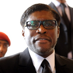 Teodoro Nguema Obiang