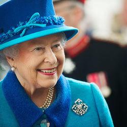 Queen Elizabeth of England