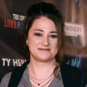Jennifer Knapp