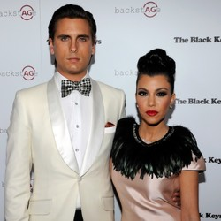 Scott Disick's Parents