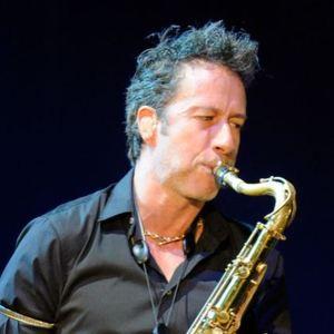 Stuart Matthewman