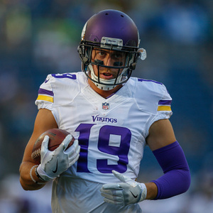 Adam Thielen