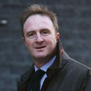 James Harding