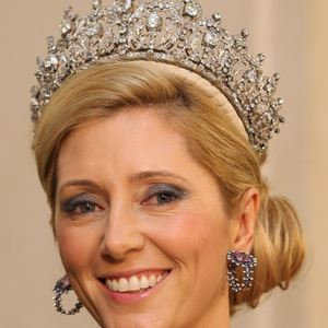 Princess Marie Chantal