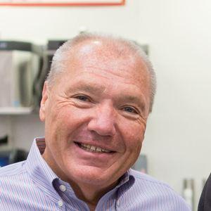 Craig Jelinek