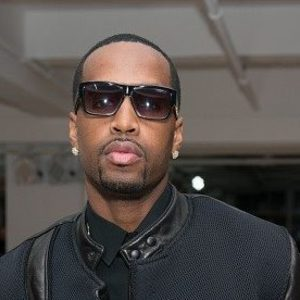 Safaree Samuels