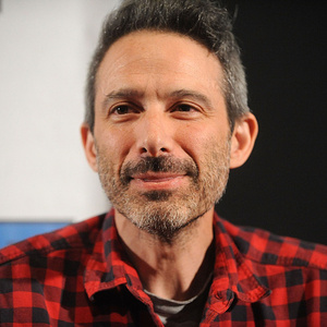 Adam Horovitz aka Ad-Rock
