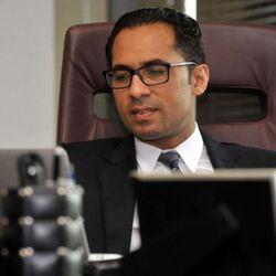 Rostam Aziz