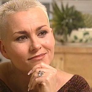 Susan Powter