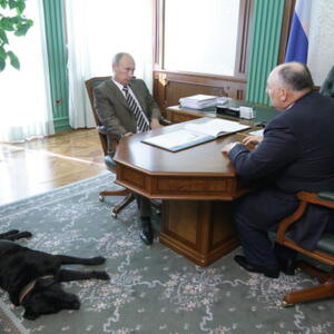 Vyacheslav Kantor