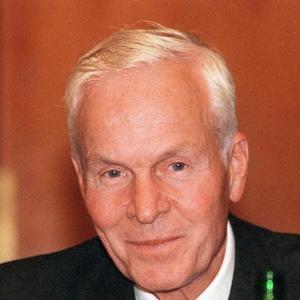 August von Finck Jr