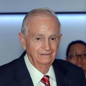 Bill Marriott Jr