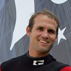 C. J. Hobgood