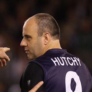 Craig Hutchison