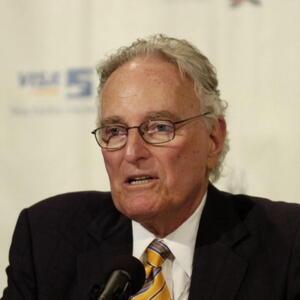 Jerry Moss