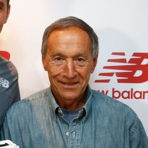 Jim Davis (New Balance)