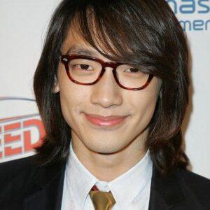 Jung Ji Hoon aka Rain