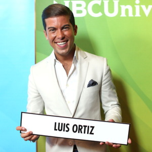 Luis D. Ortiz