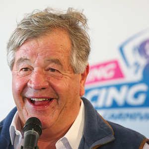 Michael Stoute
