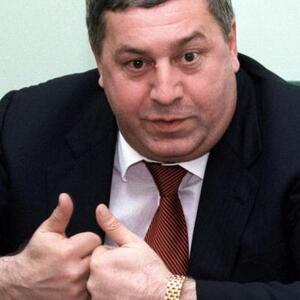 Mikhail Gutseriyev