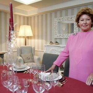 Nadine de Rothschild