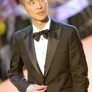 Stanley Huang