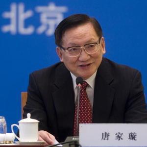 Tang Jiaxuan