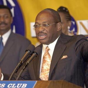 Willie E. Gary