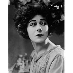 Alla Nazimova