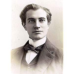 James K. Hackett