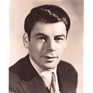 Paul Muni