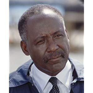 Richard Roundtree
