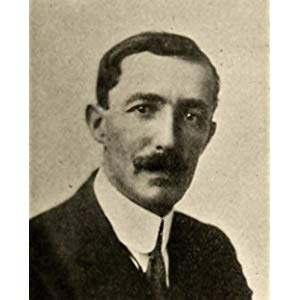 Theodore Wharton